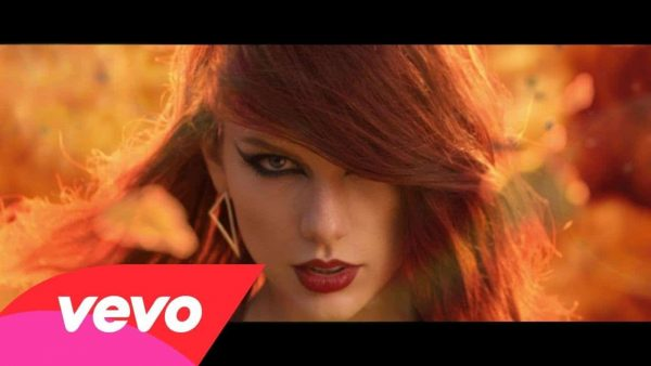 Record Vevo Youtube Taylor