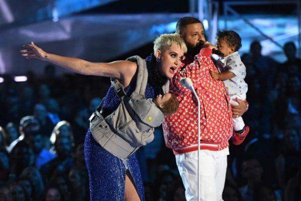 Katy Perry contro Trump e Bieber