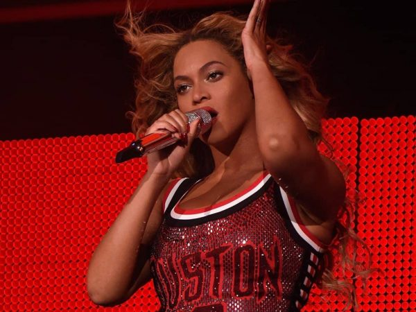 Beyonce Houston Harvey