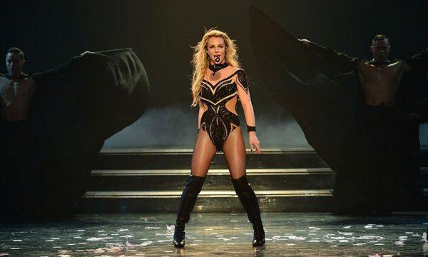 Britney Spears T
