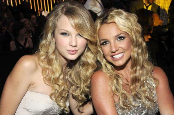 Taylor Swift Toxic Britney