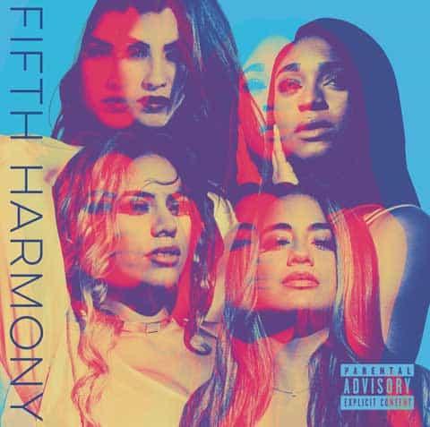 fifth harmony ascolta il nuovo album