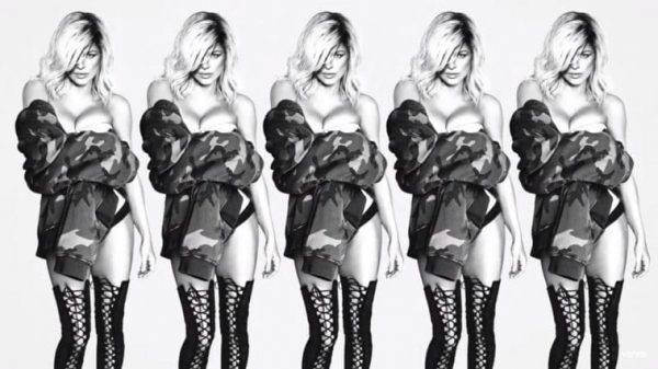 Fergie Drops New Promo Video For Double Duchess 01 758X426