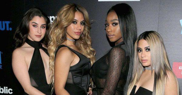 Fifth Harmony Si Sciolgono?