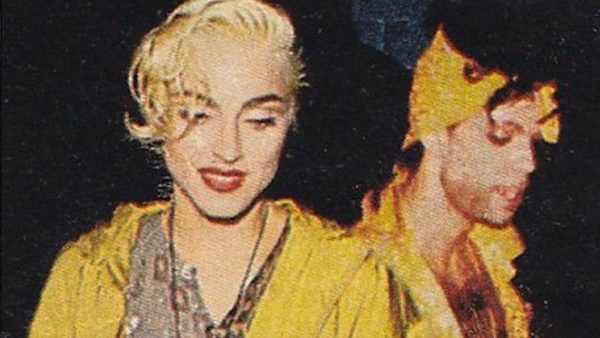 Galore Mag Madonna Prince