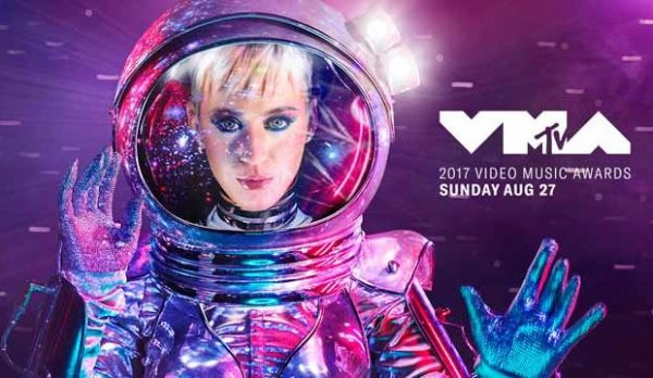 Katy Perry Mtv Vmas 620X360