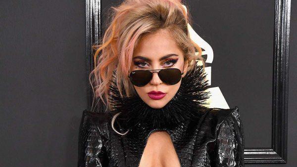 Lady Gaga Nuovo Album LG6