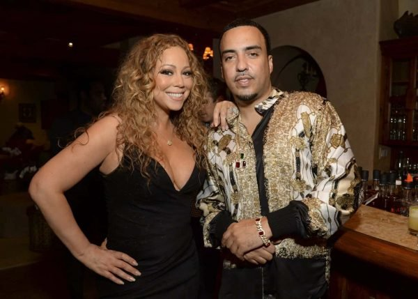 Mariah Carey Unforgettable French Montana