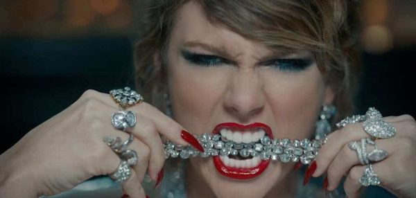 Taylor Swift Record 24 ore