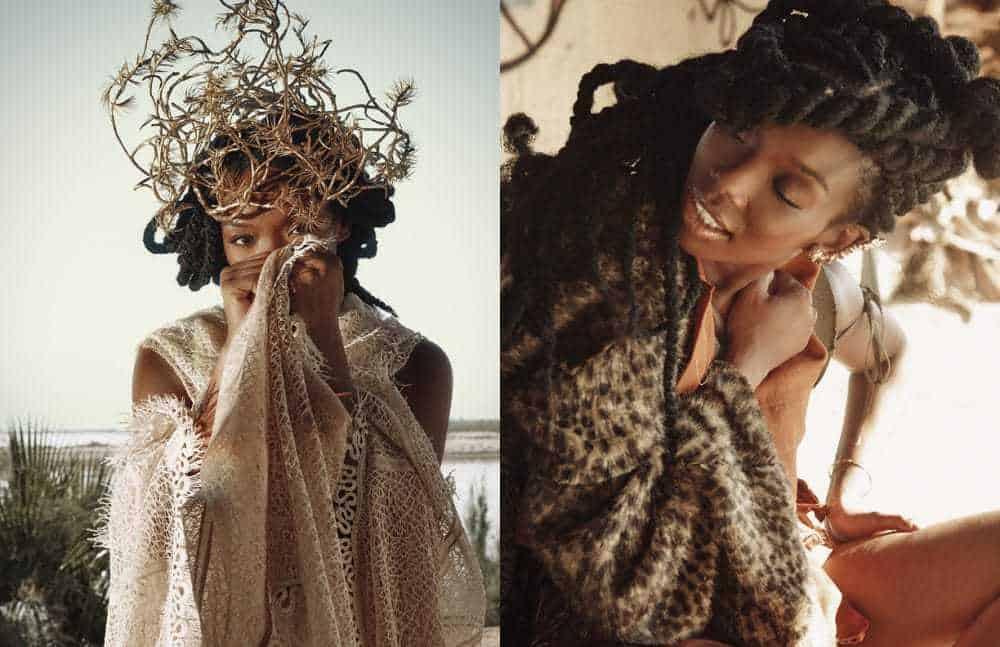 Photo of Brandy: parla del nuovo album e rivela la sua nuova immagine