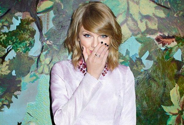 Taylor Swift Kanye Charge On