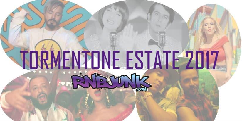 Photo of Tormentoni Estivi 2017 ecco le 10 canzoni più forti dell'Estate