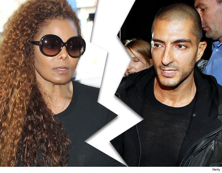 Photo of Shock! Janet Jackson ha subito molestie verbali dall'Ex Marito, parla il fratello Randy