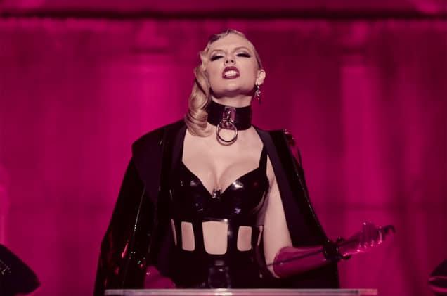 Photo of Billboard Hot 100: Taylor Swift alla #1, Sam Smith e Cardi B in Top 5!