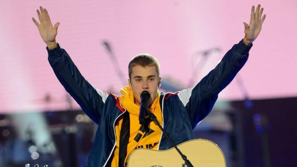 Photo of Justin Bieber svela in anteprima un brano inedito su Instagram!