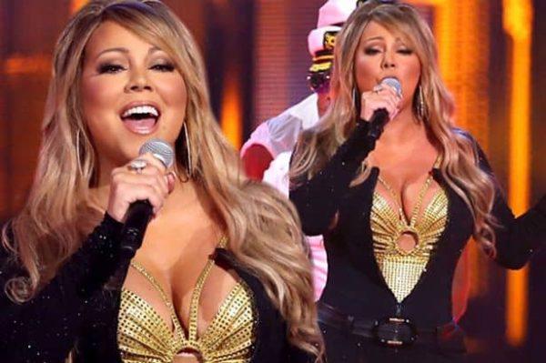 Hip Hop Honors Mariah Carey Missy