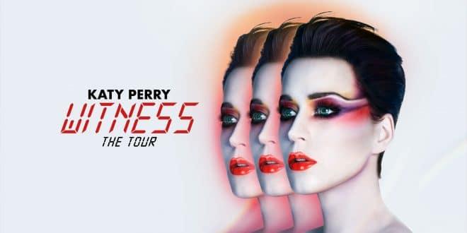 Witness Tour Master Desktop