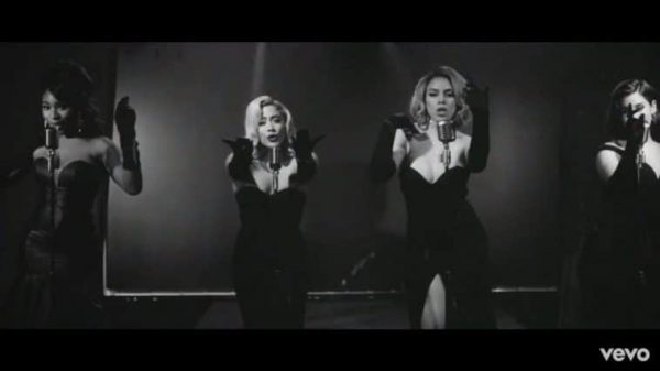 Fifth Harmony Deliver Traduzione Video
