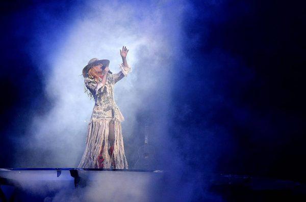 Lady Gaga: La cantante annuncia la nuova data italiana del tour!