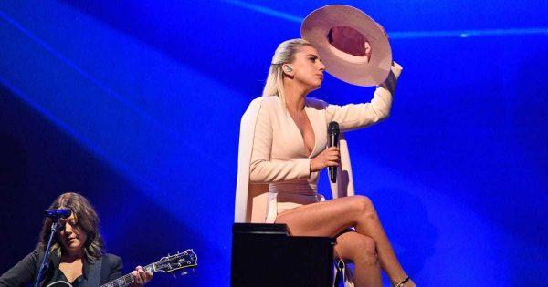 Lady Gaga Malata