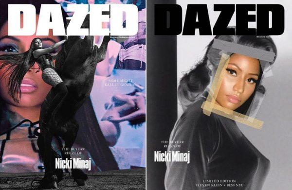Nicki Minaj Nuovo Album Epico