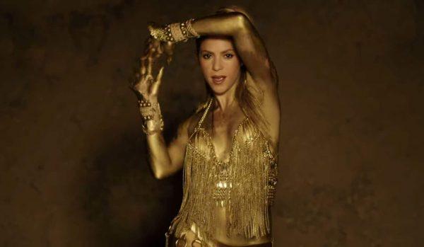 Perro Fiel Traduzione Video Ufficiale Shakira