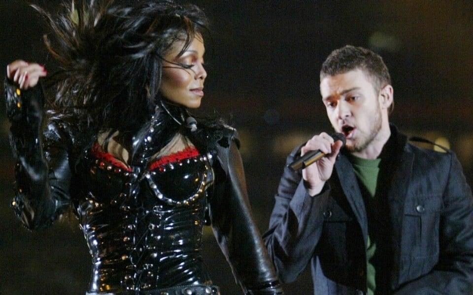 Photo of Janet Jackson di nuovo con Justin Timberlake al Superbowl per un riscatto?