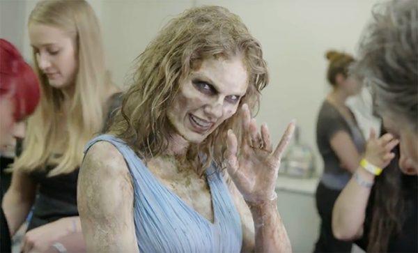 Taylor Swift Zombie 2