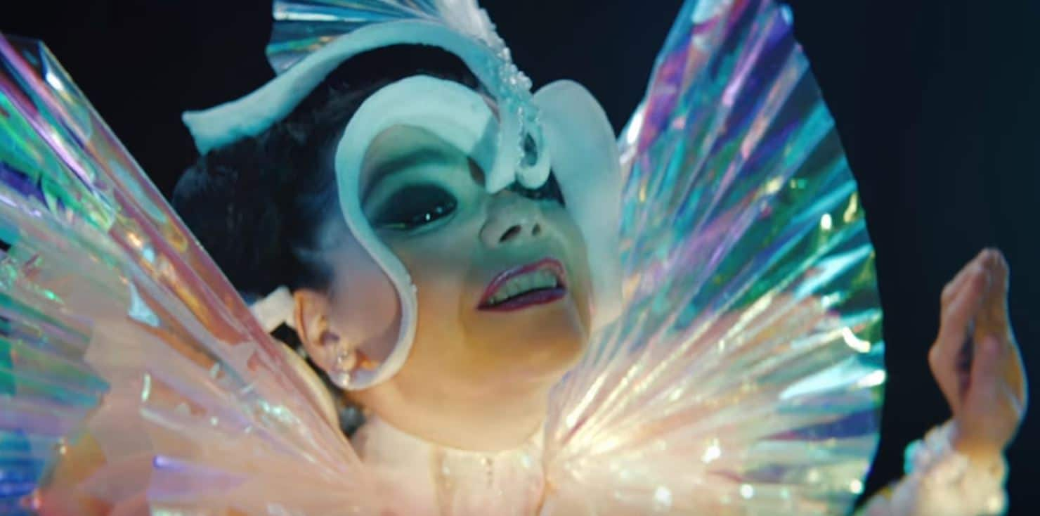 Photo of Björk – The Gate | Testo Traduzione Video Ufficiale