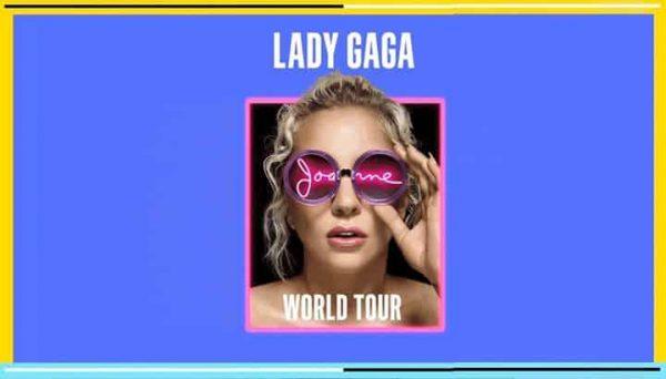 Tour Gaga