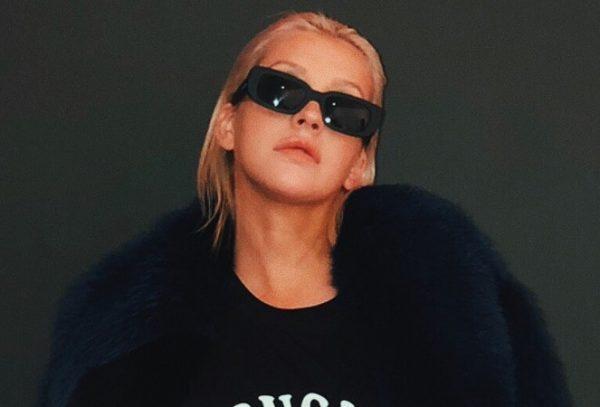 Christina Aguilera nuovo album 2018