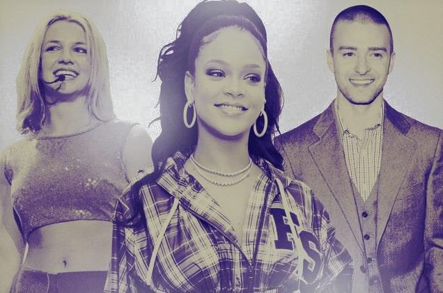 Photo of I 50 più grandi artisti pop degli ultimi 25 anni secondo Billboard!