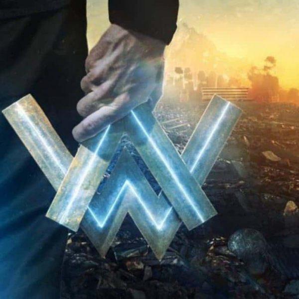 Alan Walker – All Falls Down