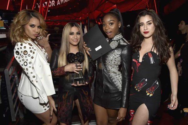 Bodyguard Fifth Harmony