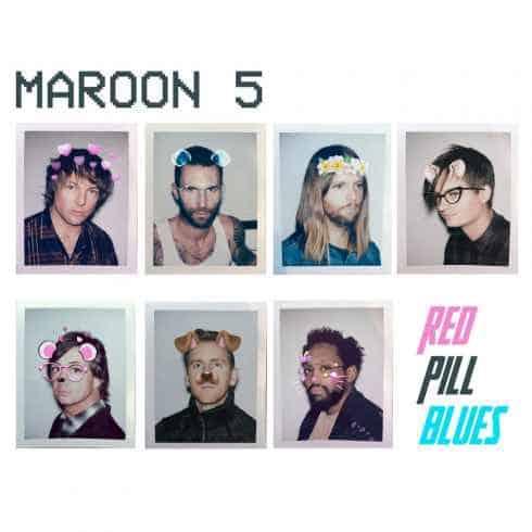 Photo of Maroon 5 feat Julia Michaels – Help Me Out | traduzione testo nuova canzone
