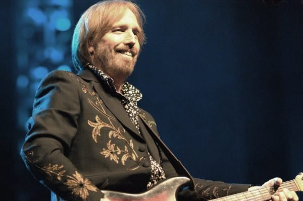 Tom Petty Morto
