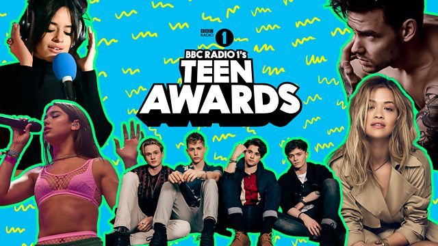 Photo of BBC Radio 1's Teen Awards 2017: vincitori e performances