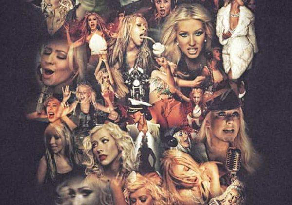 Christina Aguilera 10 Curiosità