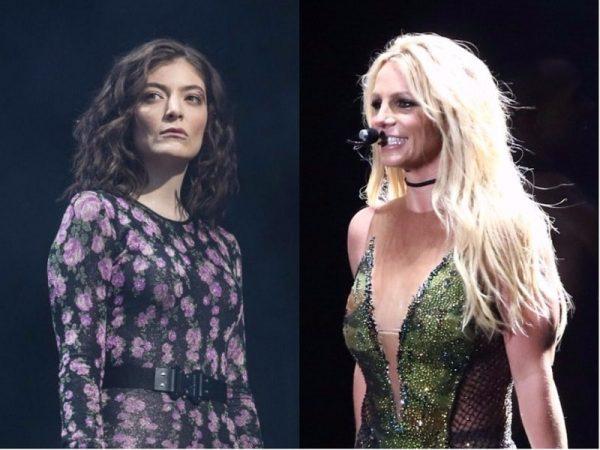Lorde Britney