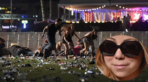 Mariah Attentato Las Vegas