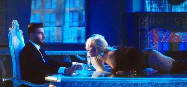 Britney Baci Sam