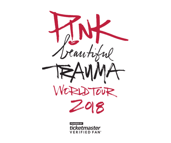 Beautiful Trauma Tour Date Concerti Italia