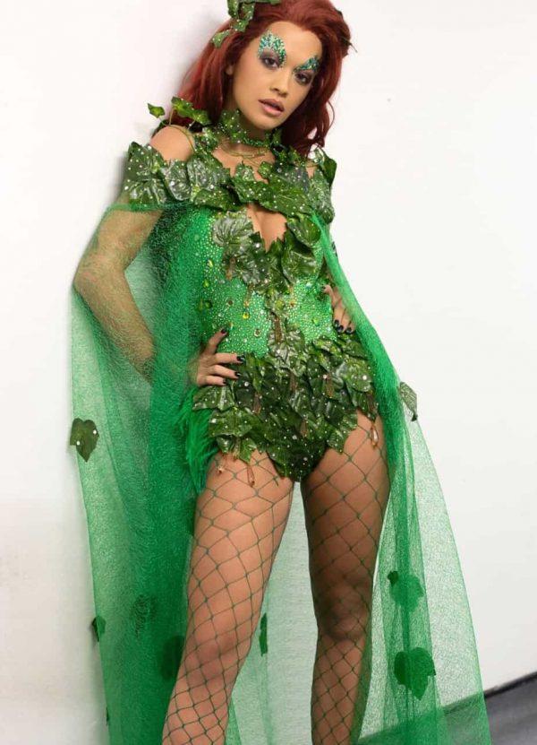 Rita Ora Poison Ivy