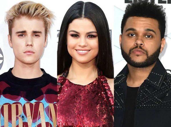 Selena Bieber
