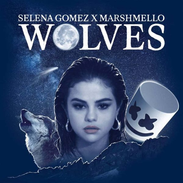 Taki Taki Selena Gomez Audio Download: Selena Gomez & DJ Marshmello - Wolves