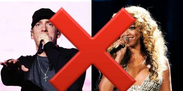 Eminem Flop