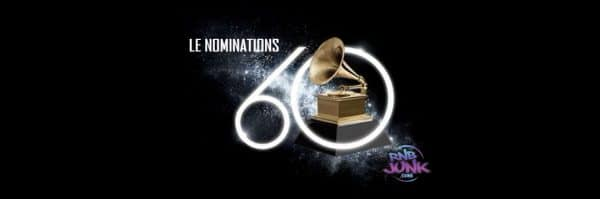 Grammy Awards 2018 Le Nominations