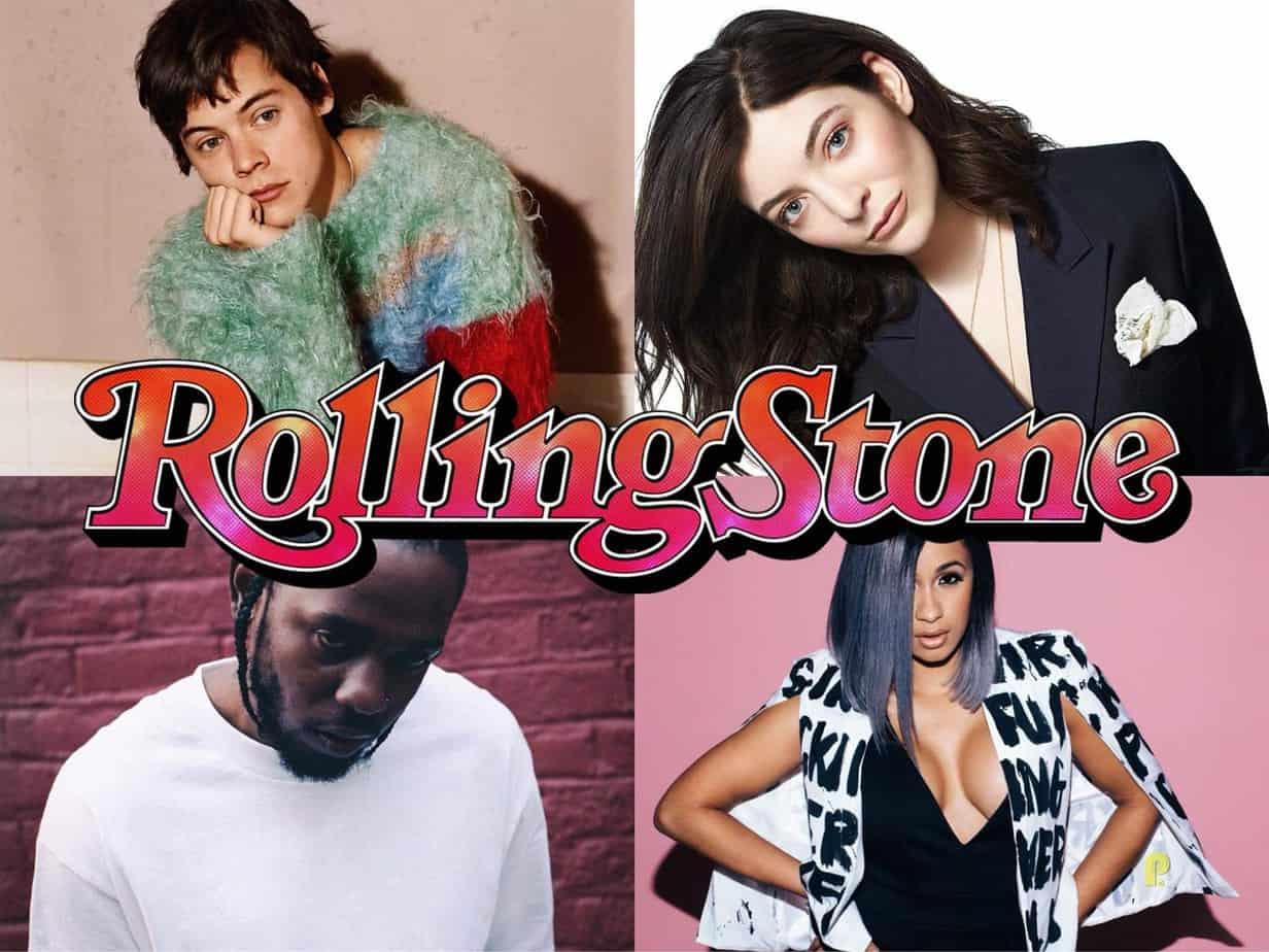 Photo of Ecco le 50 canzoni più belle del 2017 secondo Rolling Stone