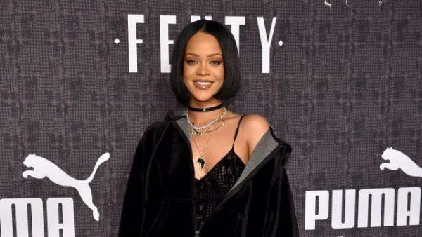 640 Rihanna Puma Getty 509888990