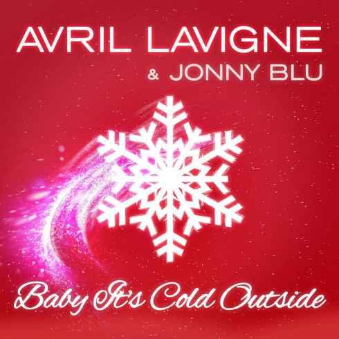 Photo of Avril Lavigne & Jonny Blu – Baby It's Cold Outside | audio traduzione testo